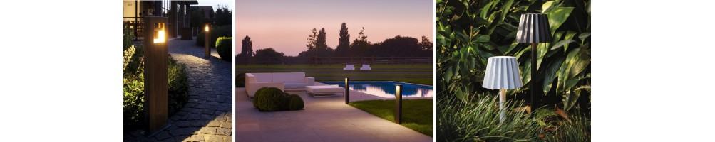 Buy bollard lights online? Discover our big assortment!