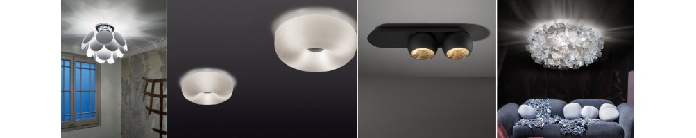 Buy ceiling lights online? Discover our big assortment!
