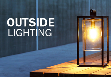 Outside lighting