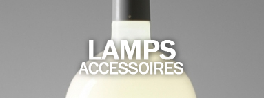 Lamps and accessoires